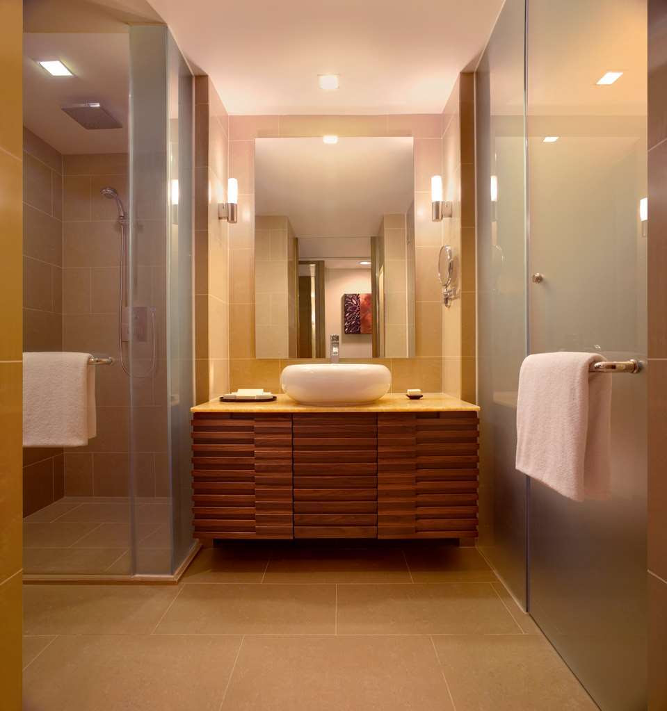 Kota Kinabalu Hotel With Bathtub