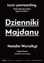 autor plakatu: Homework: Joanna Górska, Jerzy Skakun