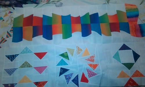 rainbow stripper #2