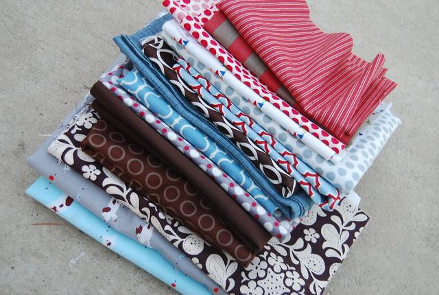 little baby boy fabrics