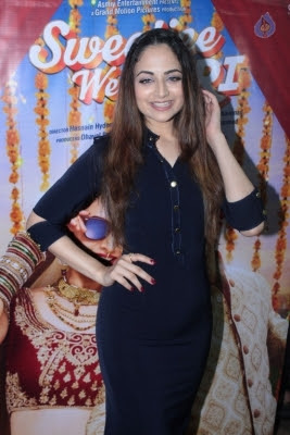 Zoya Afroz Latest Photos - 6 of 19
