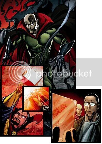 Vingadores vs Invasores