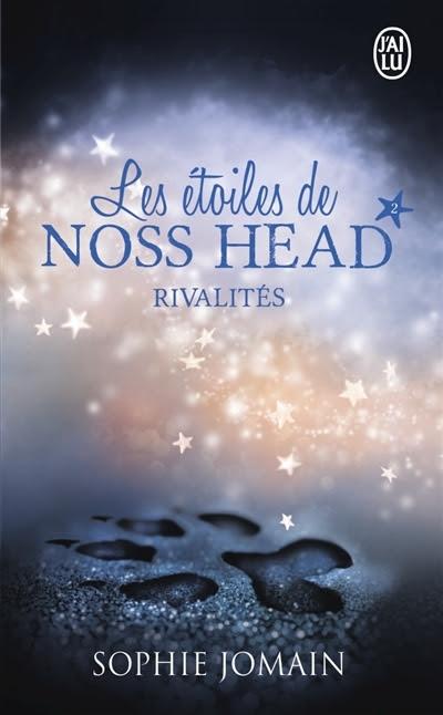 Couverture Les étoiles de Noss Head, tome 2 : Rivalités