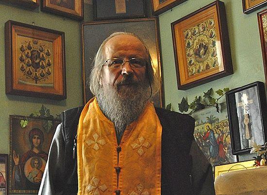 Hieromonk Nilus (Grigoriev).