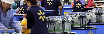 Walmart Customer Service Manager