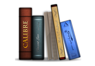 Mac Gems: Calibre 0.8.3 e-book software