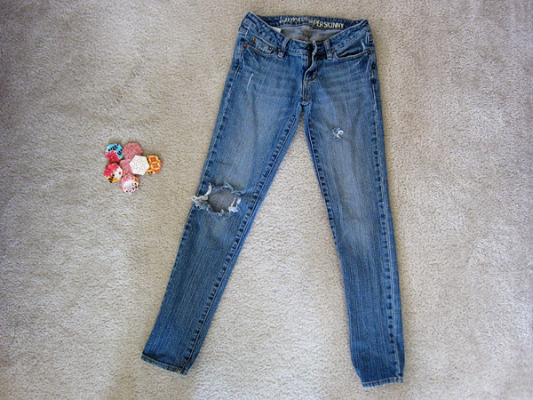 hexie jeans