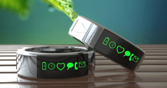 The Smarty Ring Gets Notifications, Controls Music, And Looks Cool, But Something Smells Fishy With This Crowdfunded Campaign