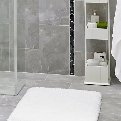 Arlington Tile Range | Floor & Wall Tiles | DIY at B&Q ...
