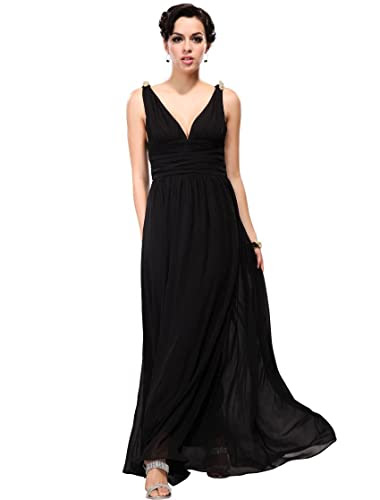 Long evening dresses amazon