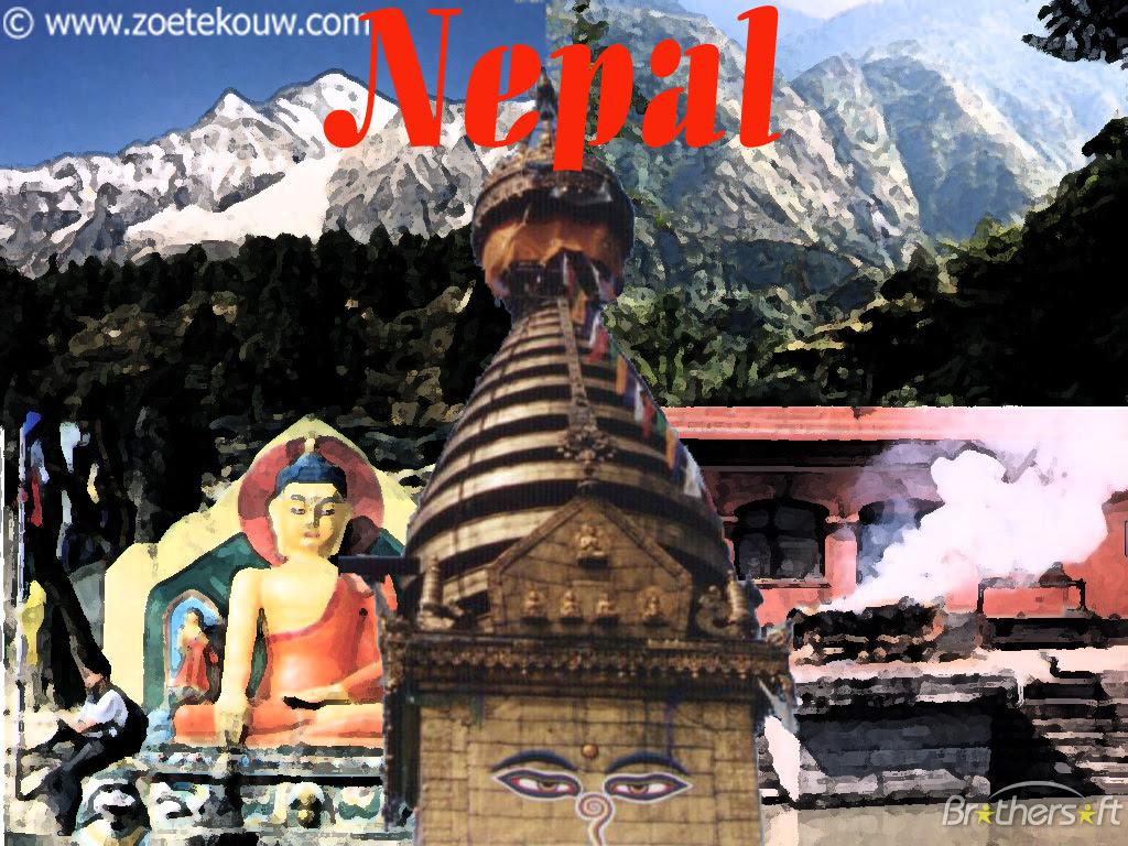 Beautiful Wallpaper Nepal