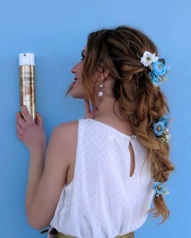 Công nương Kate Middleton cũng chỉ dùng loại keo xịt tóc phổ biến có giá chưa đến 300.000VNĐ - Ảnh 8.