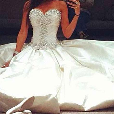 This is Pnina Tornai style #4019   Wedding Dress