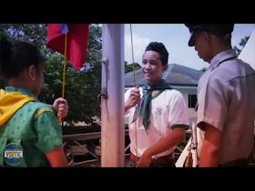 Para Sa Bayan by Beverly (ビバリー), Daryl Ong, Juana Cosme, Jovit Baldivino [Lyric Video]