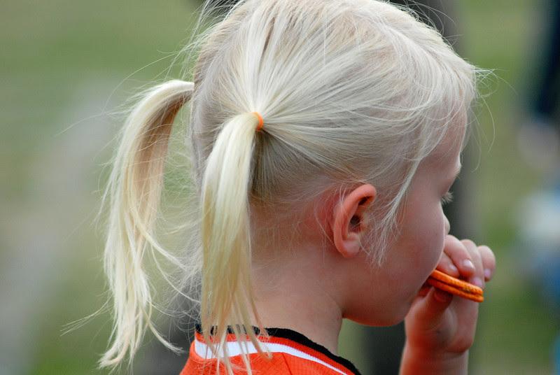 Dynamo Girls Soccer