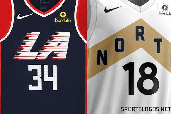 cd26ec1f Google News - Nike unveils all 30 NBA City Edition uniforms - Overview