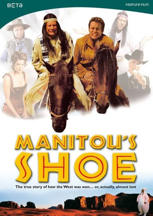 Der Schuh Des Manitu Online Stream