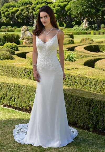 PLUS SIZE WEDDING DRESSES Auckland   Marilyn?s Bridal
