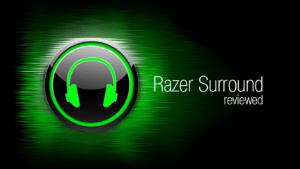 SURROUND TÉLÉCHARGER RAZER