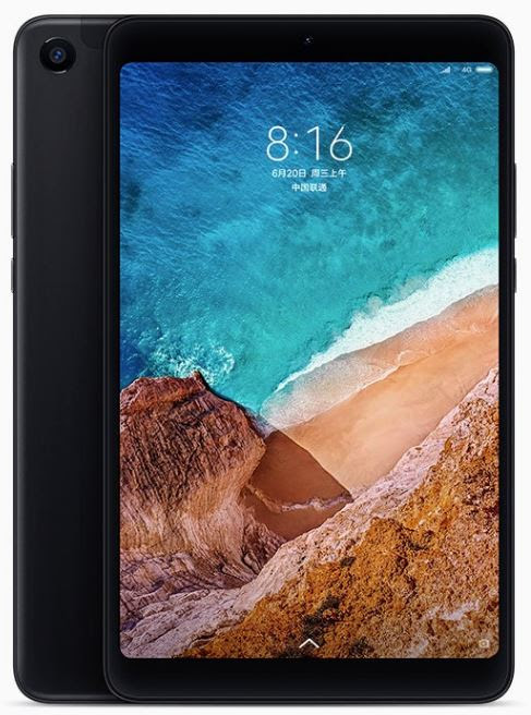 Xiaomi Mi Pad 4 User Guide Manual Tips Tricks Download
