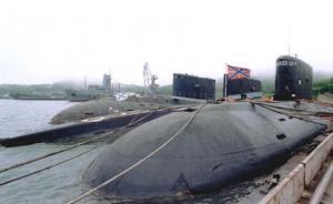 Пять новых неатомных подлодок планируется ввести в состав ВМФ России в 2015-2017 годах