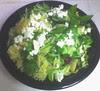 Mediterranean Orzo Salad with Feta Vinaigrette
