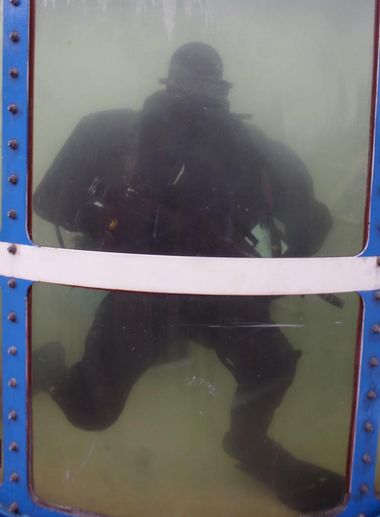 Underwater Operation
