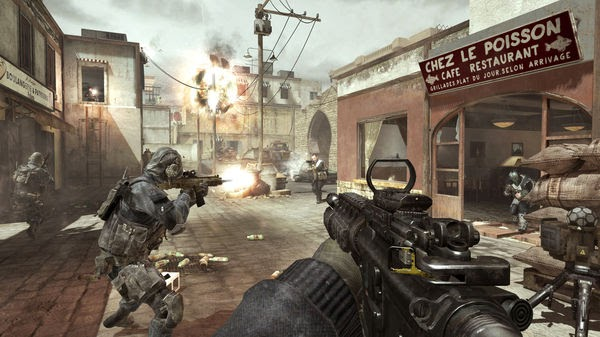 Call Of Duty Modern Warfare 3 PC Download Highly compressed 300MB - Download Call Of Duty Modern Warfare 3 PC Download Highly compressed 300MB for FREE - Free Cheats for Games