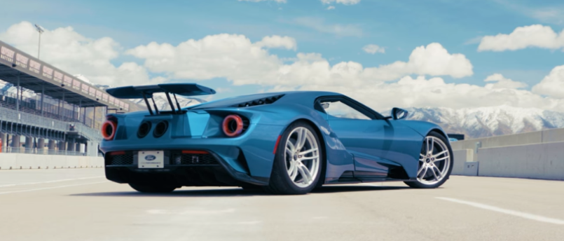 New Ford GT Reviews – Video | DPCcars
