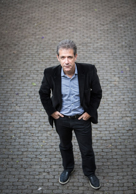 Arthur Chioro (Foto: Anna Carolina Negri/ÉPOCA)