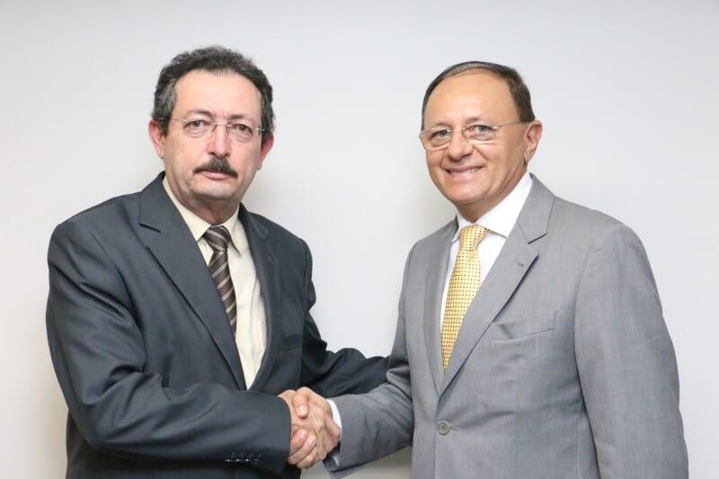 Presidente da FEMURN quer manter e ampliar parcerias com TJRN e TCE/RN
