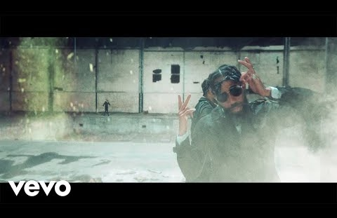 Download or Watch(Officail Video) Phyno - Deal with it