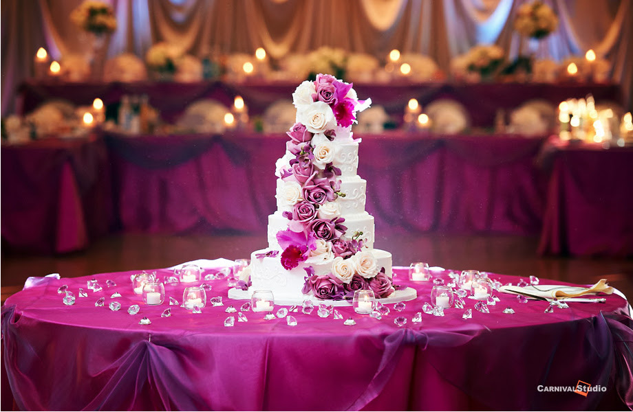 Crystal Grand Banquets – Wedding Decor Rental in Chicago West