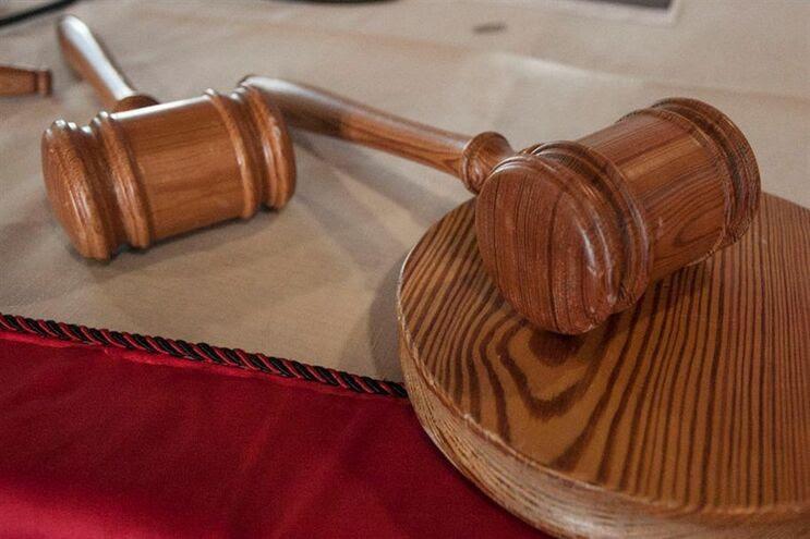 Resultado de imagem para Tribunal de Guimarães condena antigo juiz-presidente por violência doméstica