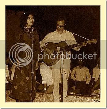 TCS and KL at Quan Van 1967
