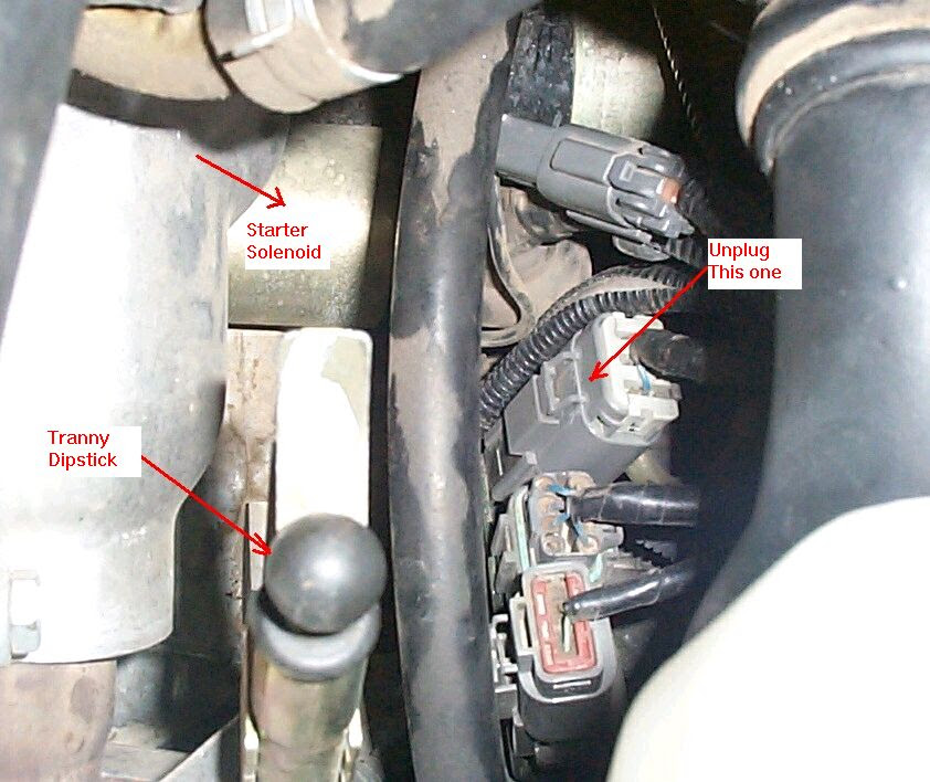 with heater ac control module  on 1997 nissan quest engine diagram
