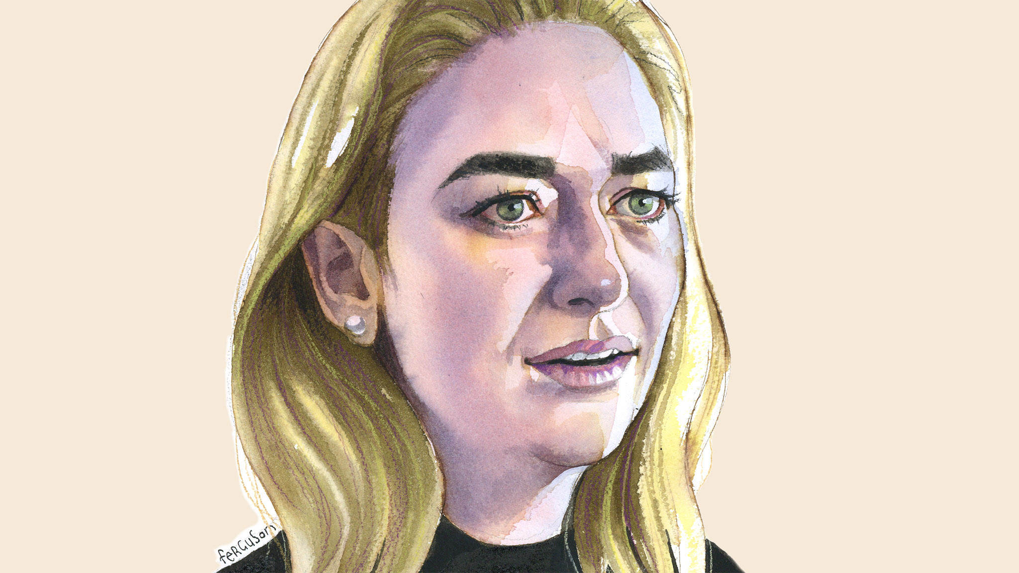 Bumble Founder Whitney Wolfe On Millennial Matchmaking Financial Times