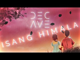 Isang Himala by December Avenue [Official Lyric Video]