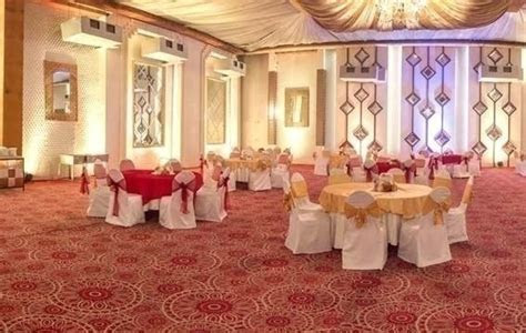 Golden Tulip, Chattarpur: A Delhi Wedding Venue of Luxury