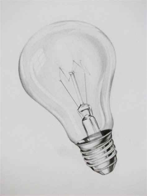 light bulb drawing images  pinterest bulbs