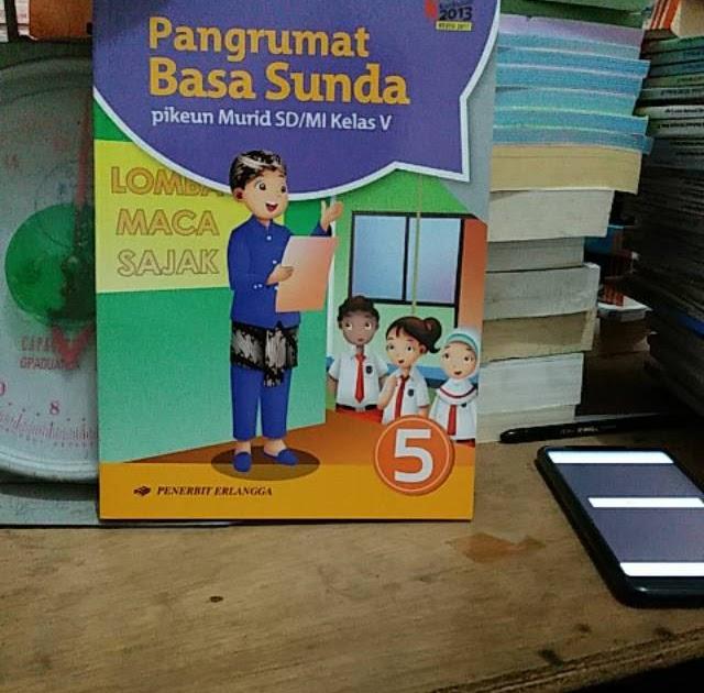 Kunci Jawaban Bahasa Sunda Kelas 5 Rancage Diajar : Kunci ...