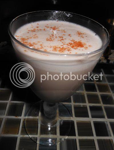 sichuan garden II ran duan cocktail