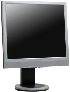 IGEL Technology's Elegance 9319 LX & 9619 XP 19inch flat panel LCD Thin Clients
