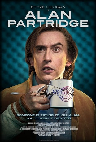 Baixar Filme Alan Partridge   Dublado Download