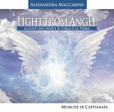Light From Angel - CD