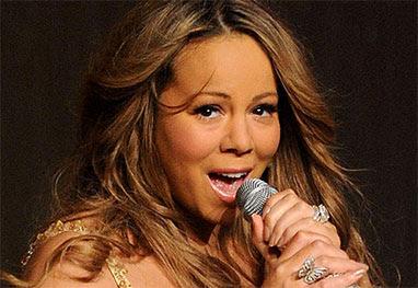 Mariah Carey gasta R$ 100 mil por ano em cuidados com seus cães - Getty Images