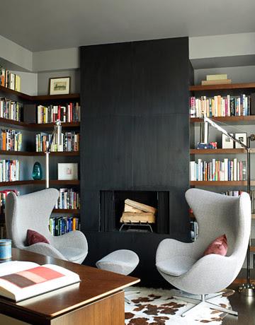 Gray Library
