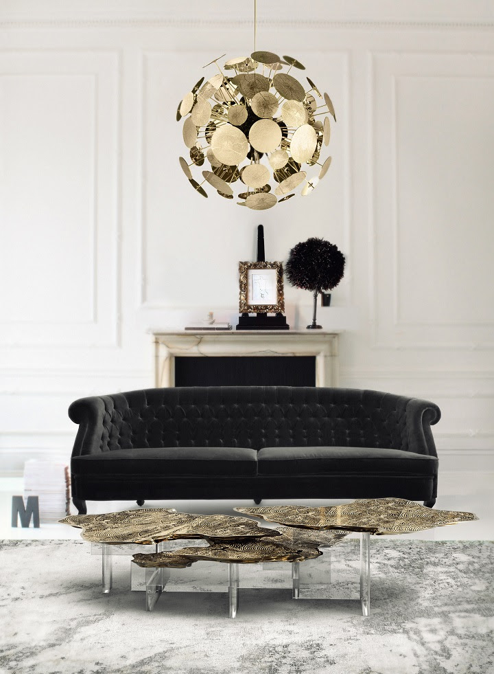 10 Stunning Coffee Tables For Modern Home Design Home Decor Ideas