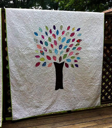 Tree quilt solo2
