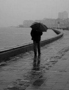 A Walk In The Rain Quotes Poems Prayers And Words Of Wisdom At